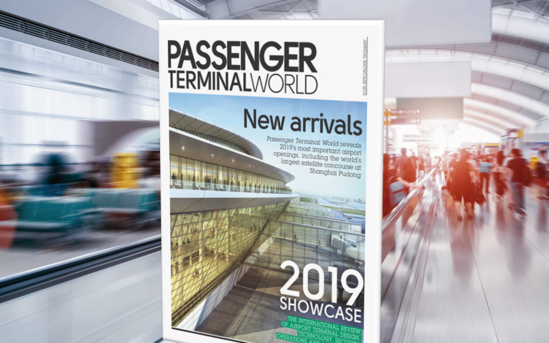 PASSENGER TERMINAL WORLD – ANNUAL SHOWCASE 2019