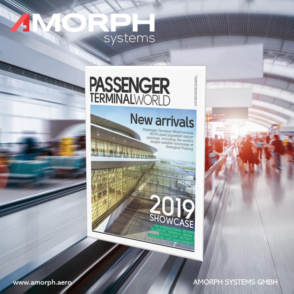 Passenger Terminal World Annual Showcase 2019