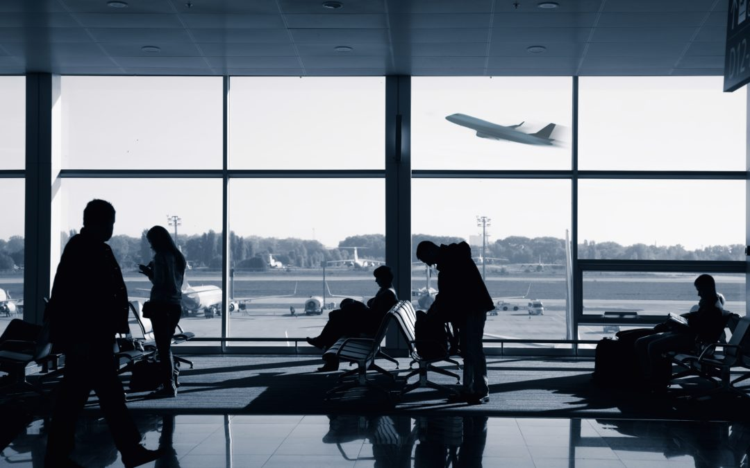 OPTIMIZING PASSENGER PROCESSING FOR FUTURE AIRPORTS